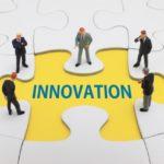 補助金でinnovation